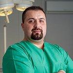 doctor Dr. med. Ernö Jerzicska